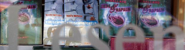 Freischnorcheln Mieze Medusa Milena Verlag